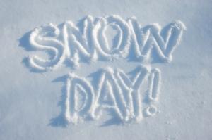 Post-Snow-Day