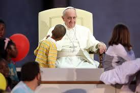 Francis & Kids
