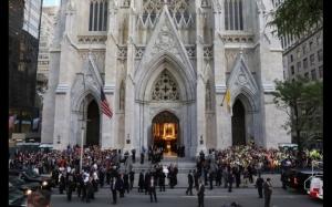 Pope in NY 2