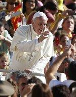 Francis Mercy