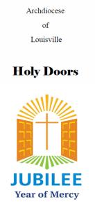 Holy Door Passport