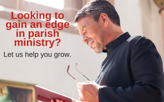 looking_togain_an_edgein_parish_ministry_